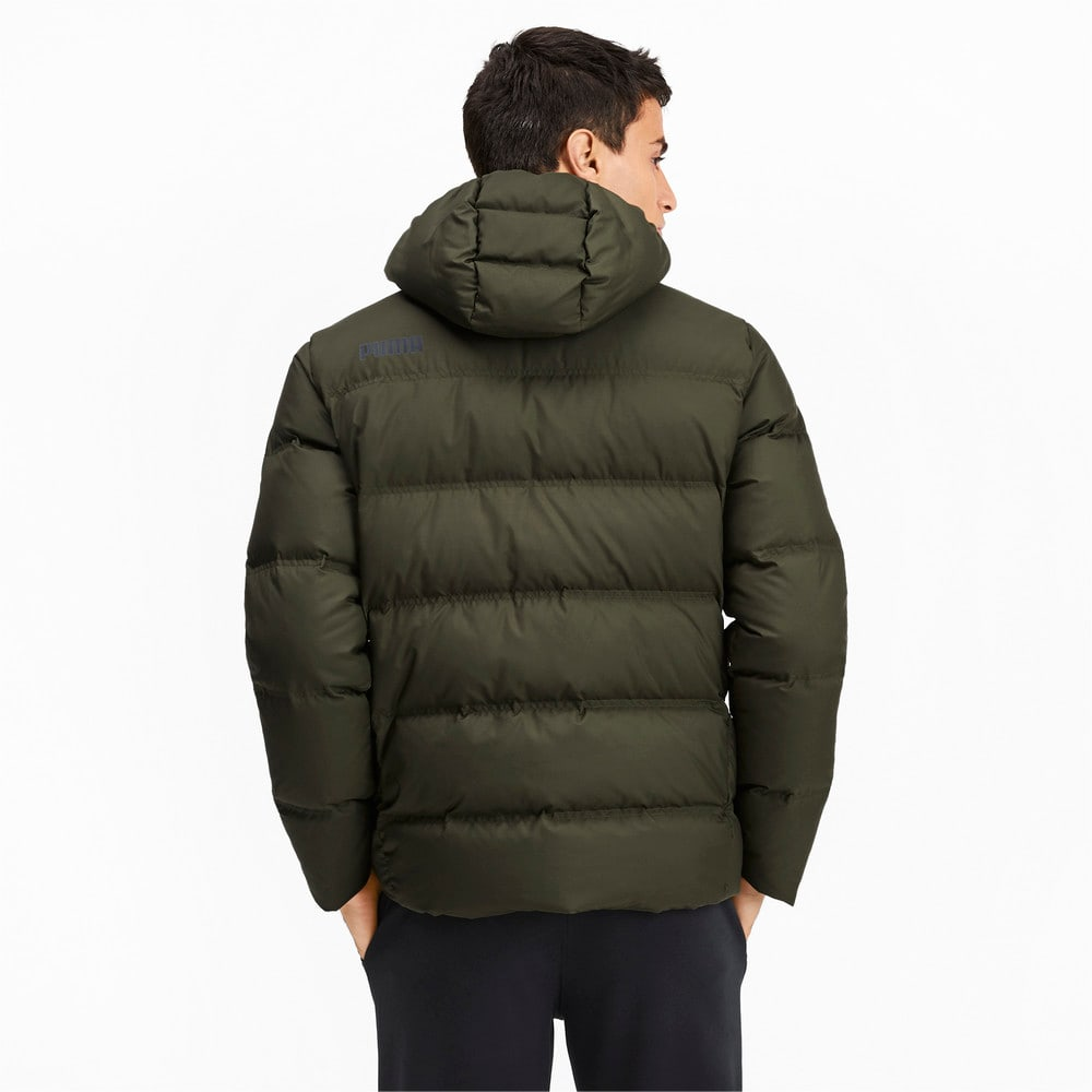 Изображение Puma Куртка Essentials 400 Down Hd Jkt #2
