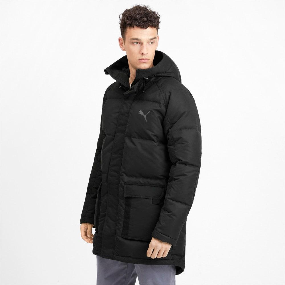 Изображение Puma Куртка Oversize 500 Down Jacket #1