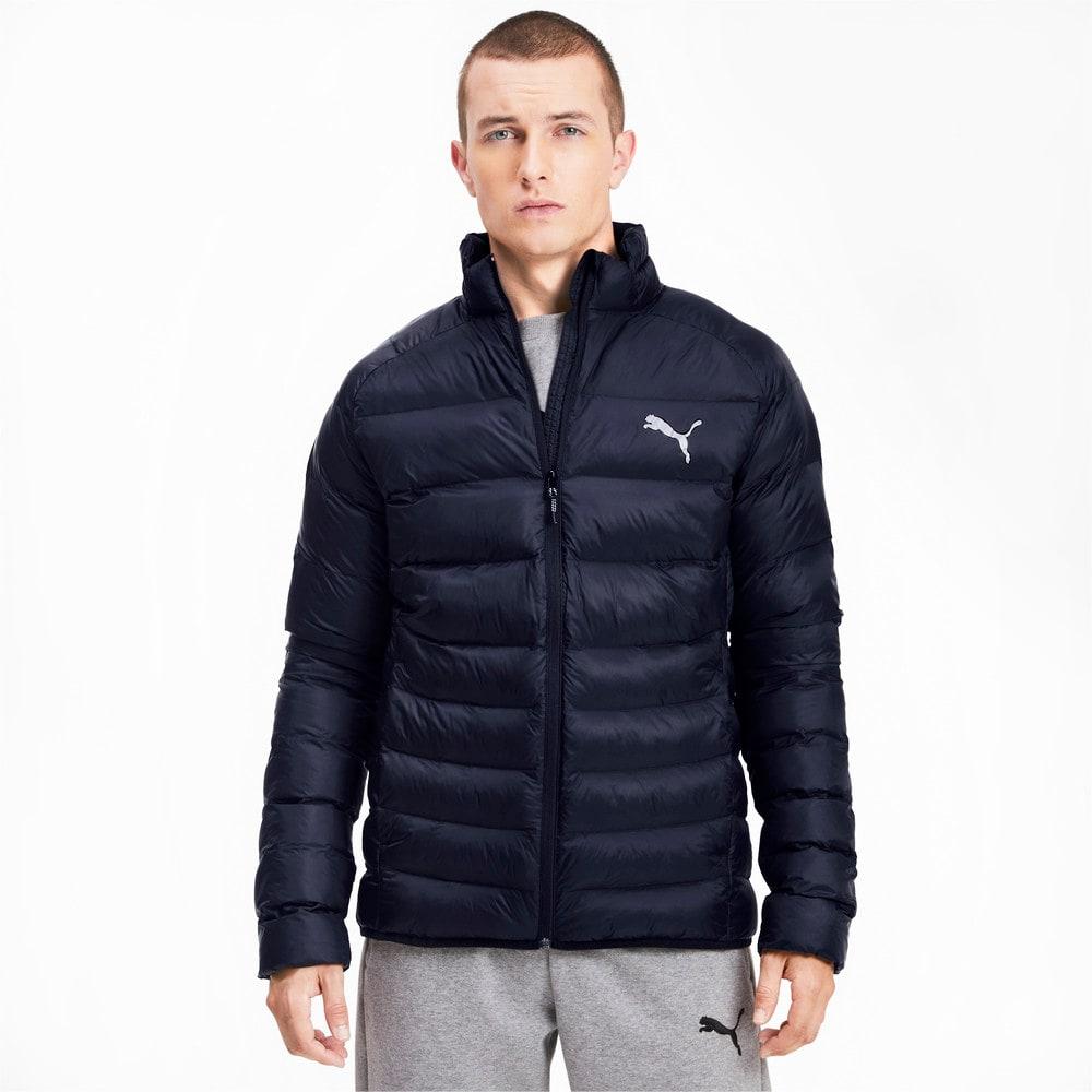 Изображение Puma Куртка warmCELL Ultralight Jacket #1