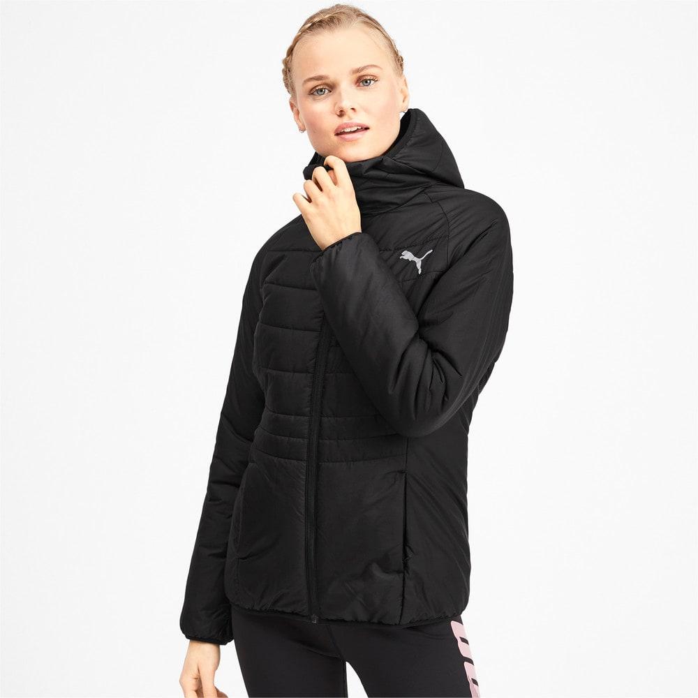 Изображение Puma Куртка warmCELL Padded Jacket #1