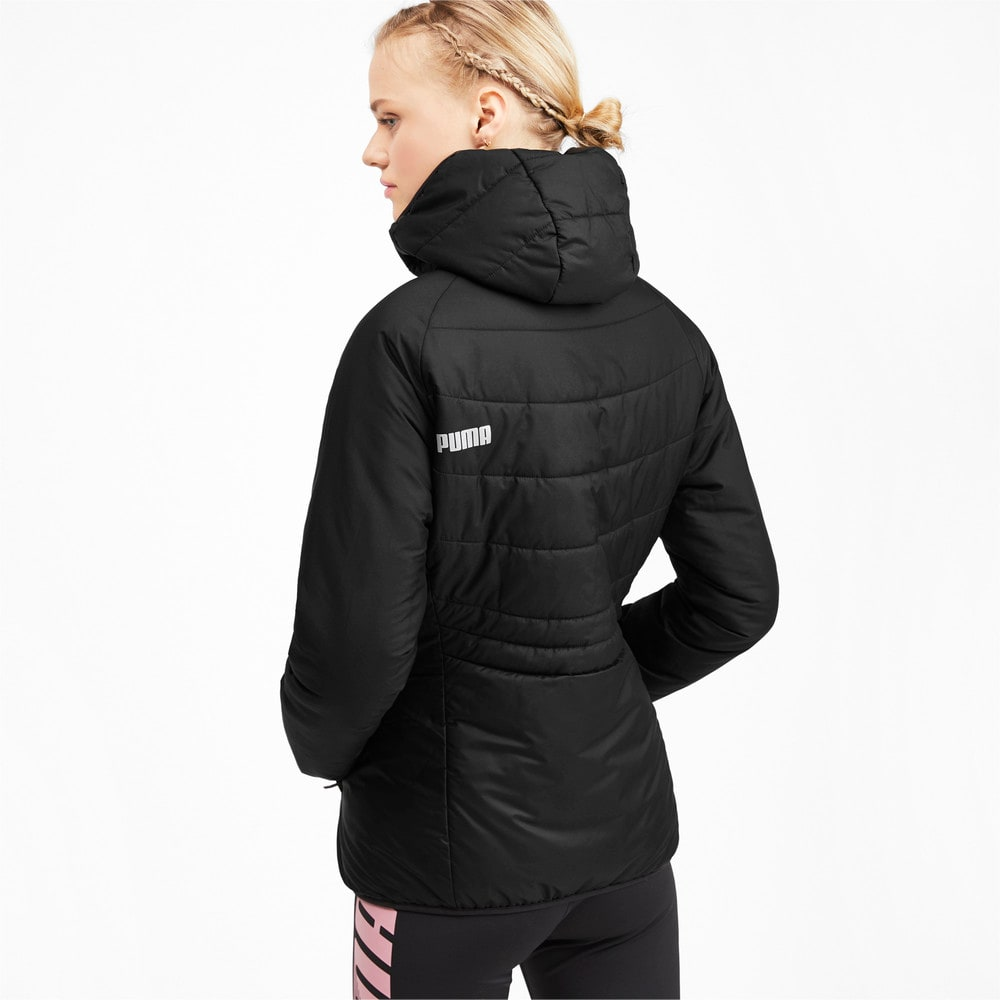 Изображение Puma Куртка warmCELL Padded Jacket #2