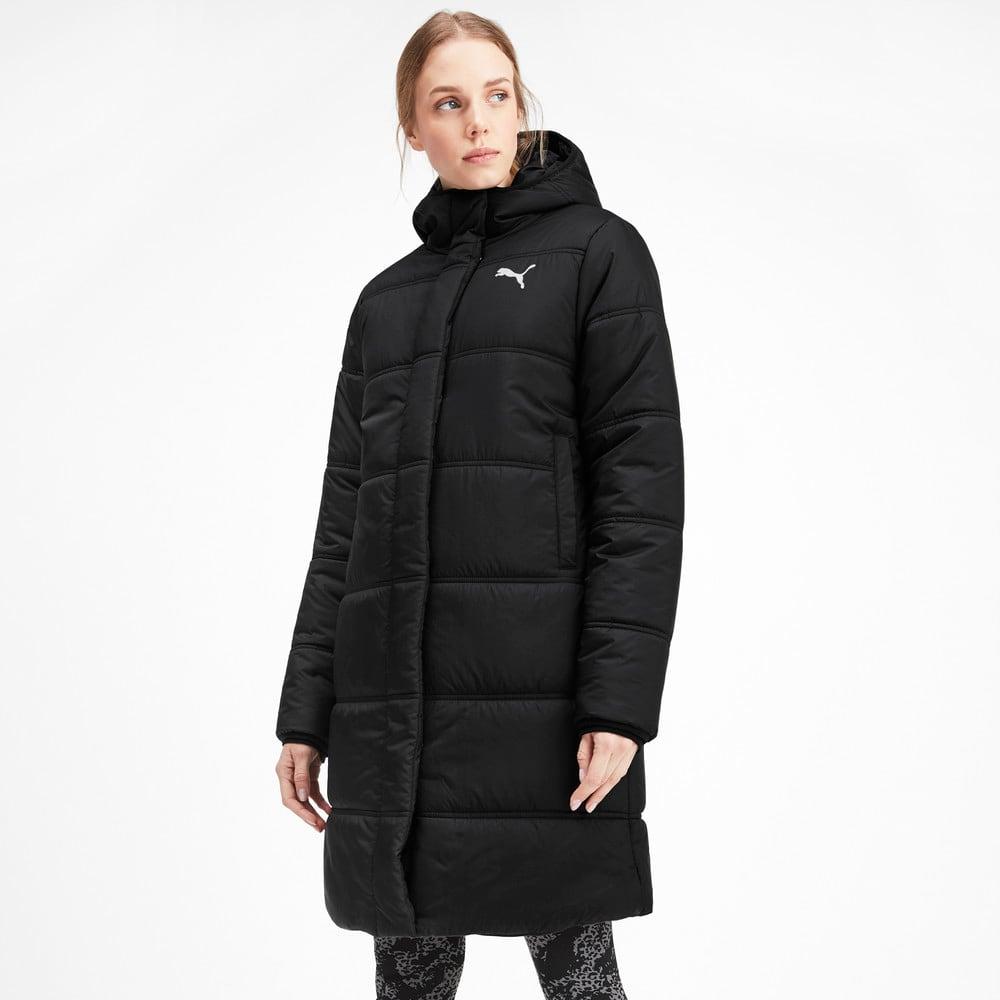 Изображение Puma Куртка Essentials Padded Coat #1