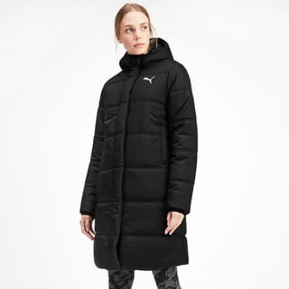 Изображение Puma Куртка Essentials Padded Coat