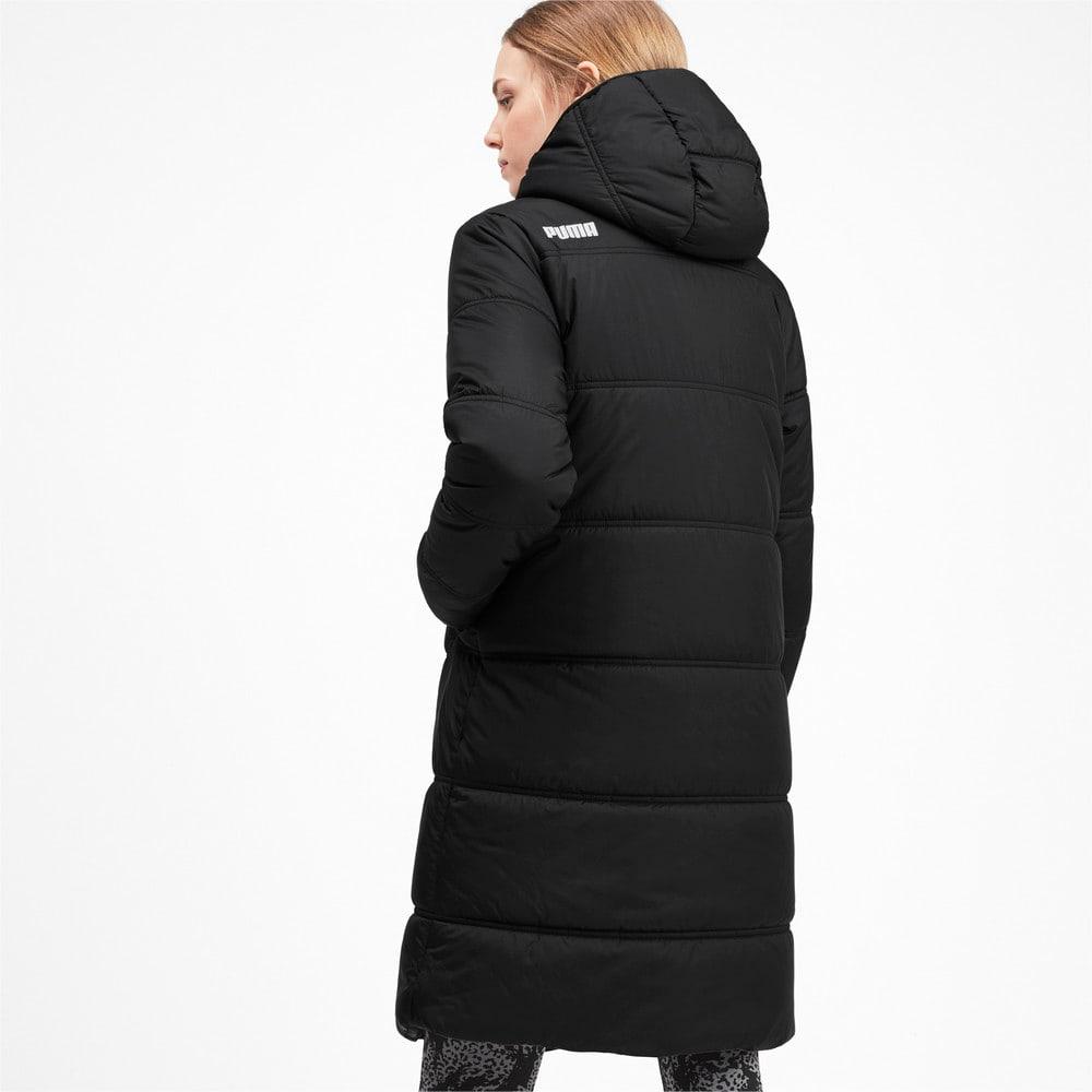 Изображение Puma Куртка Essentials Padded Coat #2