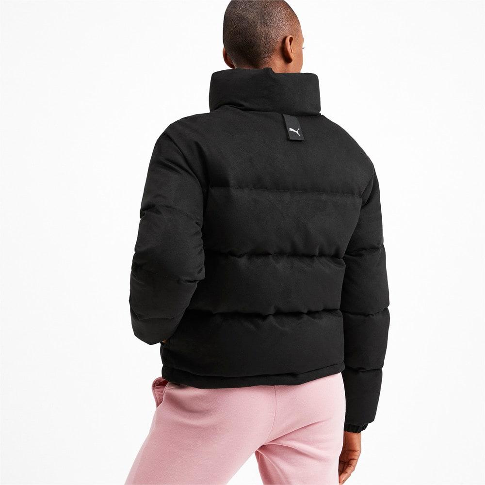Зображення Puma Куртка 480 Style Down Jacket #2: Puma Black