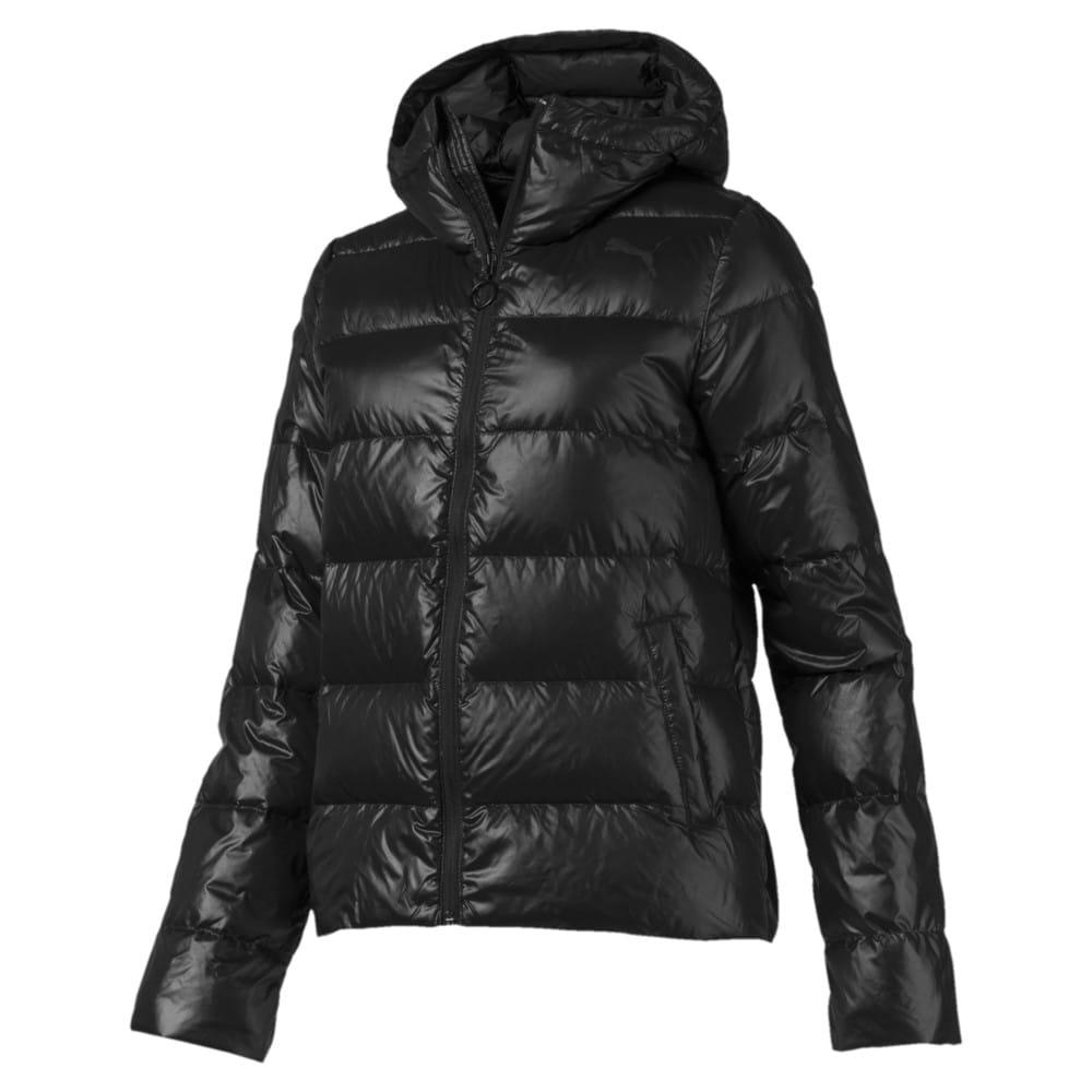 Изображение Puma Куртка 600 Goose Down Style Jacket #1