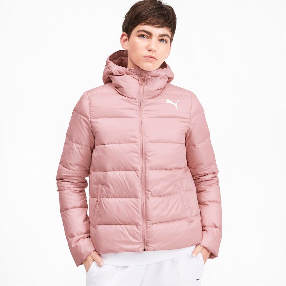 Зображення Puma Куртка 600 Goose Down Style Jacket #1