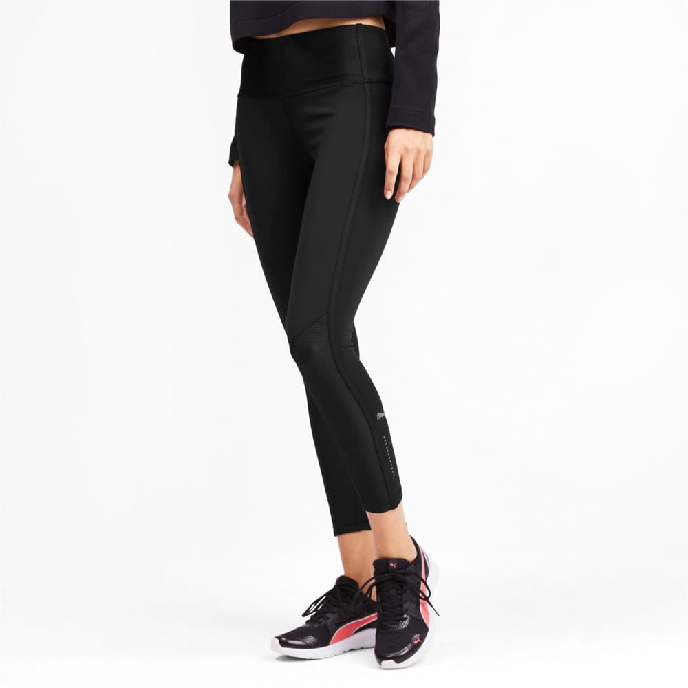 Image Puma Evostripe Fitted Women's Leggings #1