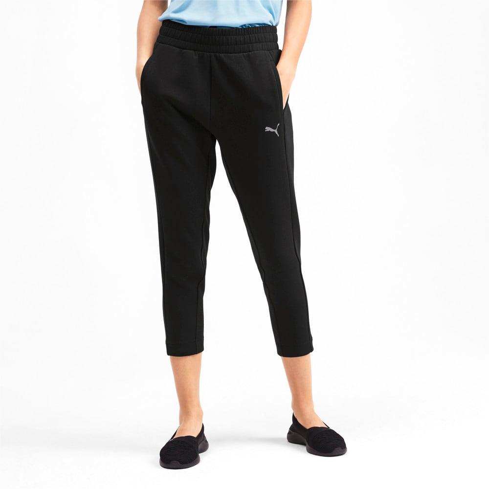Image Puma Evostripe Women's Sweatpants #1
