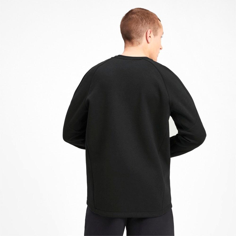 Image Puma Evostripe Crew Men's Sweater #2