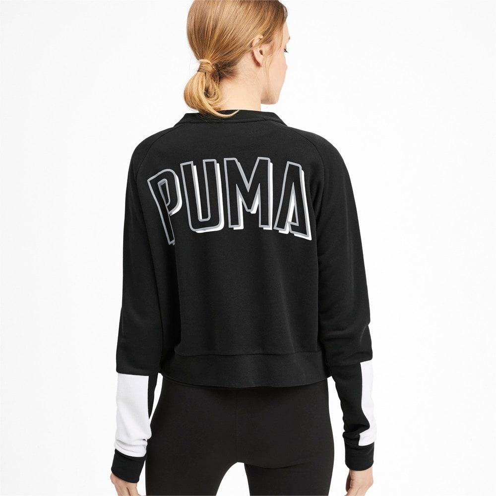 Зображення Puma Олімпійка Athletics Bomber #2: Puma Black