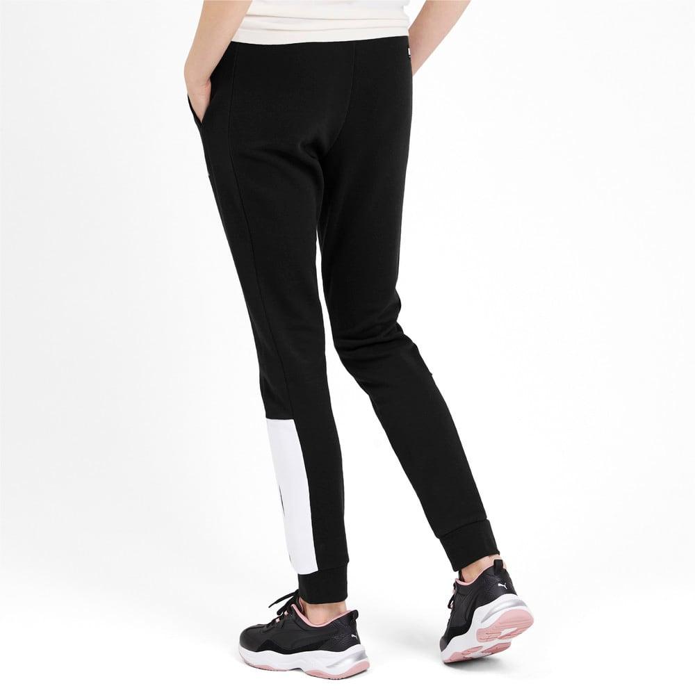 Изображение Puma Штаны Athletics Pants TR #2: Puma Black