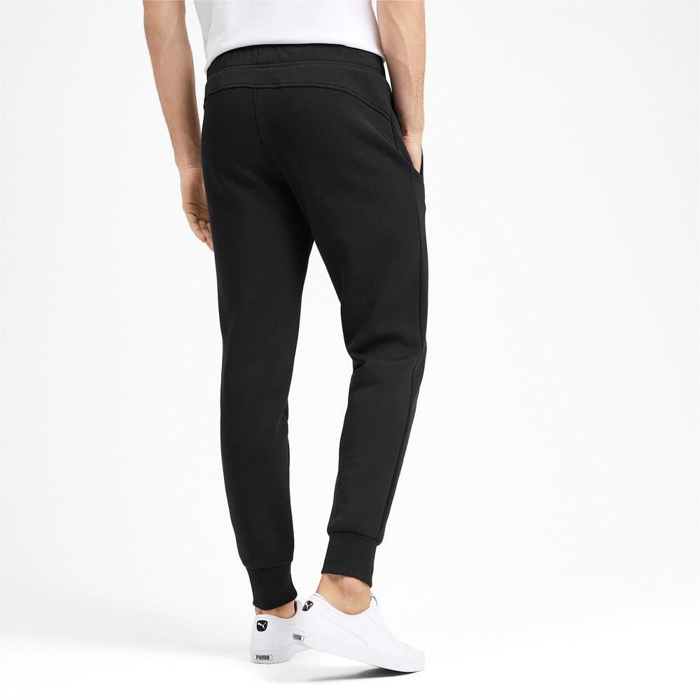 Image Puma Fusion Men's Sweatpants #2