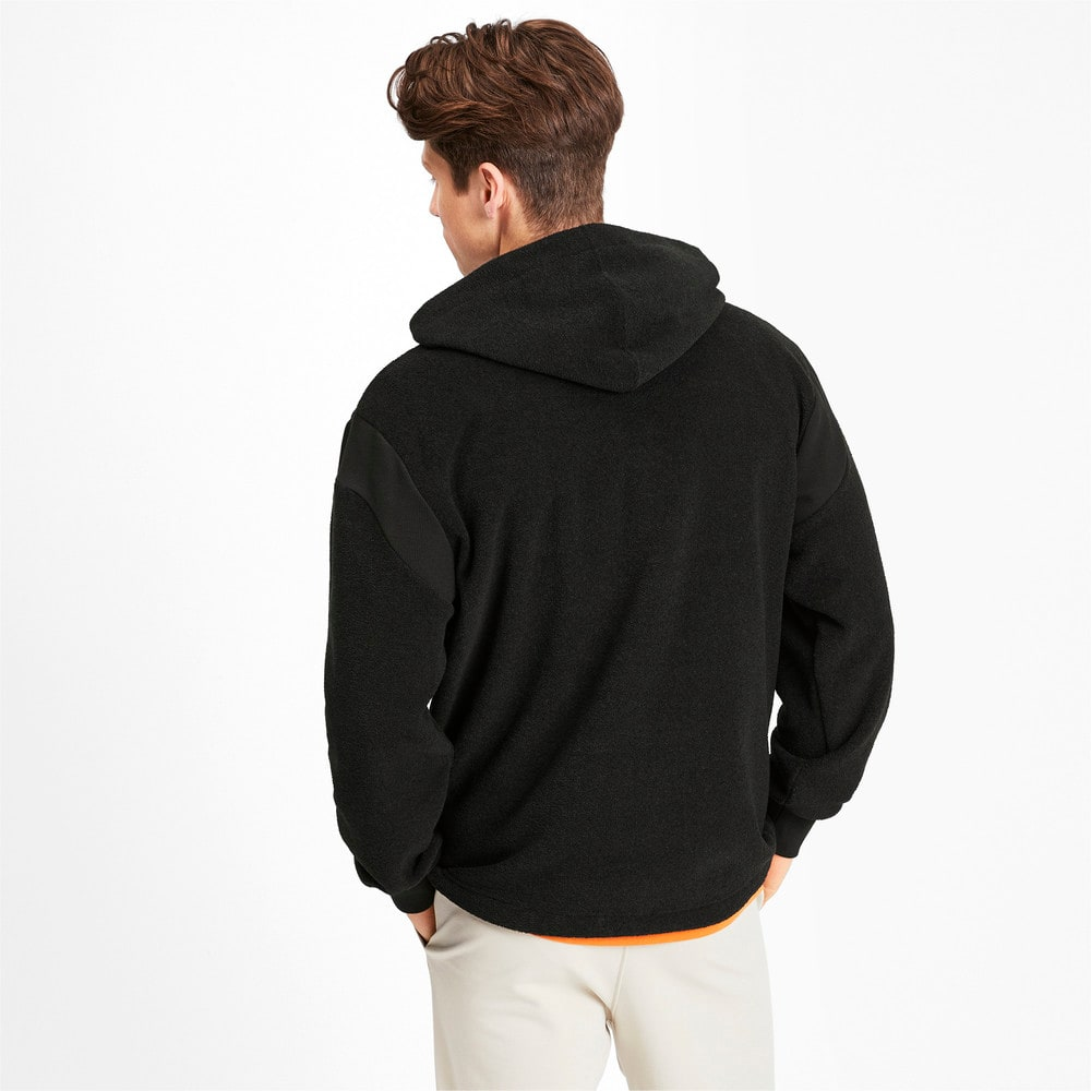 Зображення Puma Толстовка Fusion Hooded Jacket #2