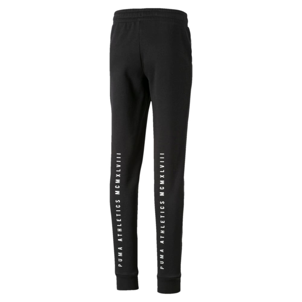Зображення Puma Дитячі штани Alpha Sweat Pants #2