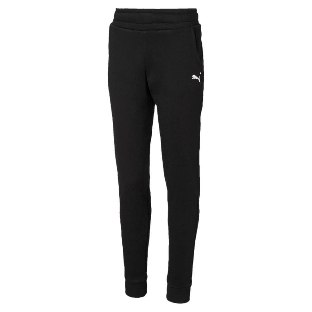 Зображення Puma Дитячі штани Alpha Sweat Pants #1