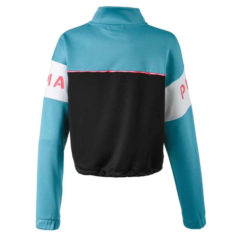 Image Puma PUMA XTG Girls' Track Jacket #2