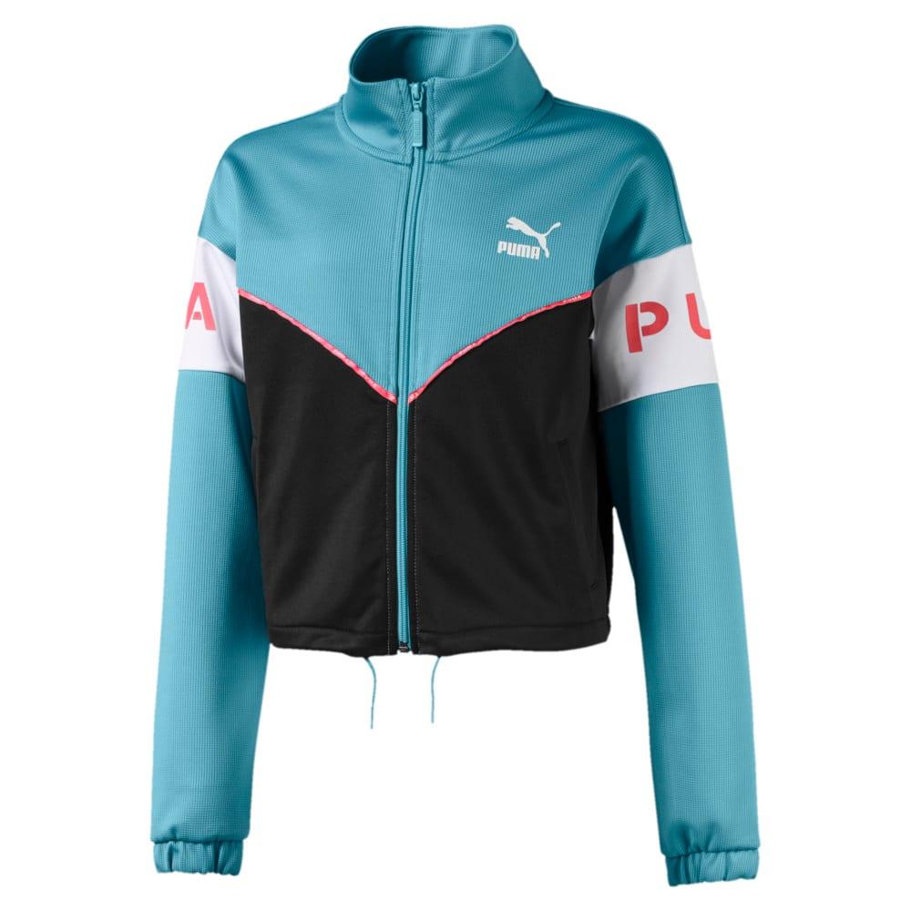 Image Puma PUMA XTG Girls' Track Jacket #1