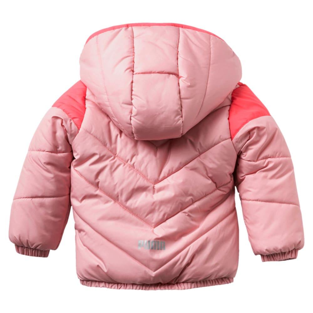 Зображення Puma Куртка Minicats Padded Infant Jacket #2: Bridal Rose