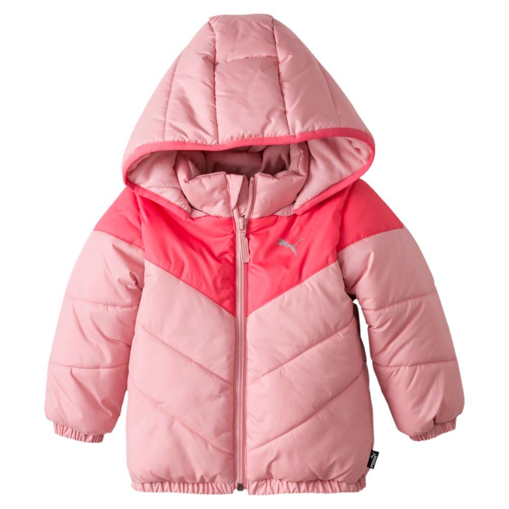 Зображення Puma Куртка Minicats Padded Infant Jacket #1: Bridal Rose