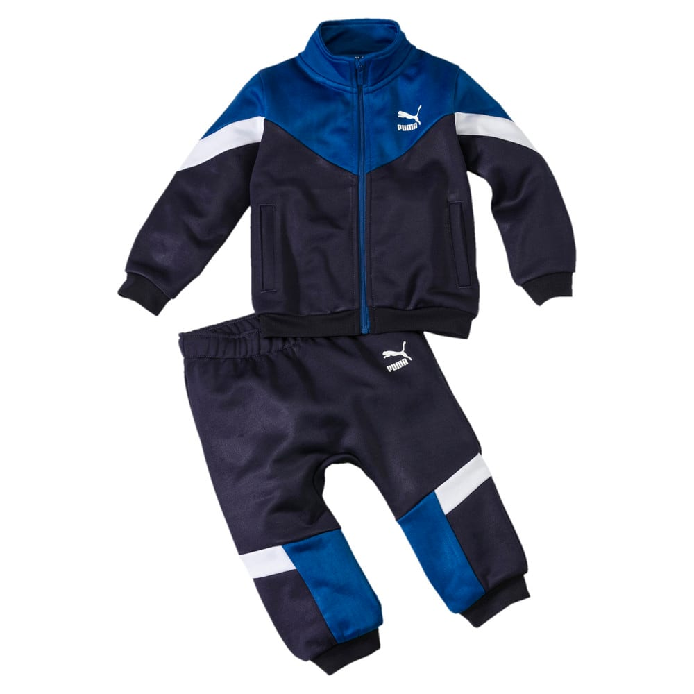 Изображение Puma Костюм Minicats MCS Infant Jogger Set #1