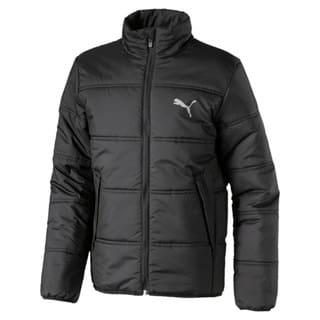 Изображение Puma Детская куртка Essentials Padded Jacket