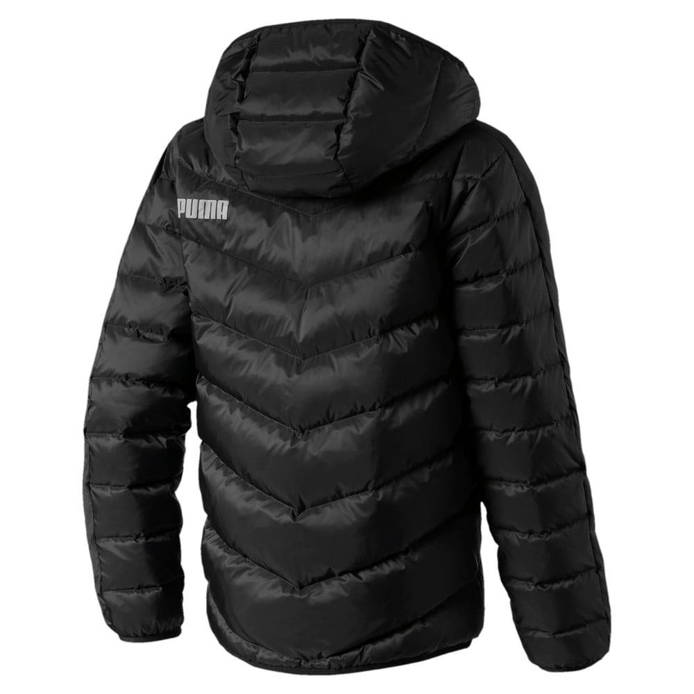 Изображение Puma Детская куртка Active Jacket #2