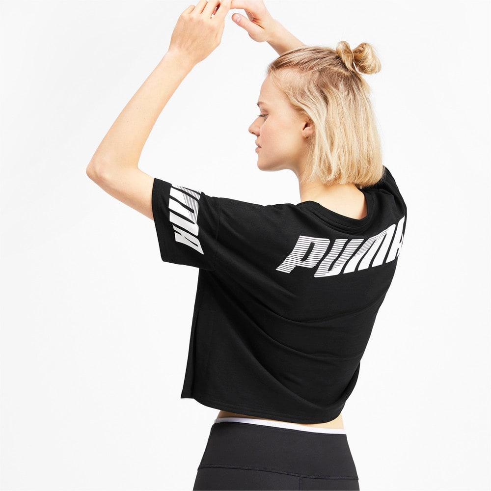 Зображення Puma Футболка Modern Sport Women's Sweat Tee #2