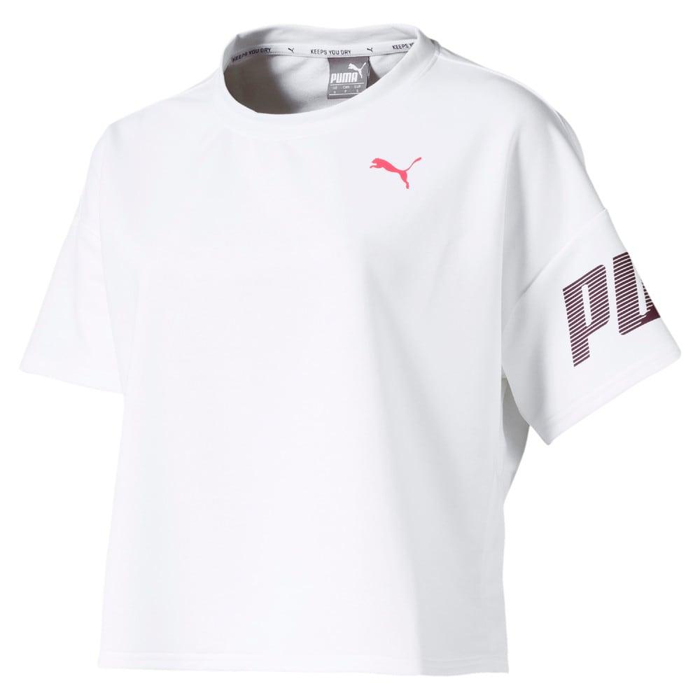 Görüntü Puma MODERN Sport Kadın Sweat T-shirt #1