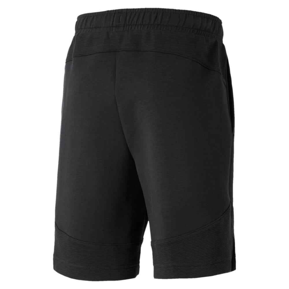Image Puma Evostripe Knitted Boys' Shorts #2