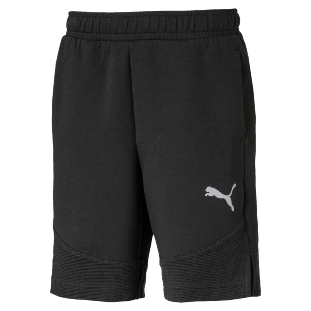 Image Puma Evostripe Knitted Boys' Shorts #1