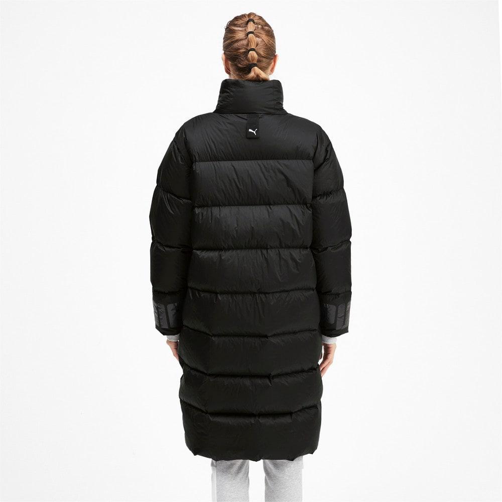 Изображение Puma Куртка Long Oversized Down Coat Wms #2