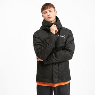 Зображення Puma Куртка 480 Camo Down Jacket
