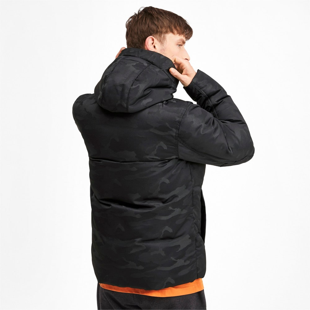 Изображение Puma Куртка 480 Camo Down Jacket #2