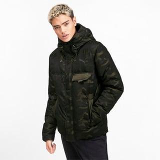 Изображение Puma Куртка 480 Camo Down Jacket