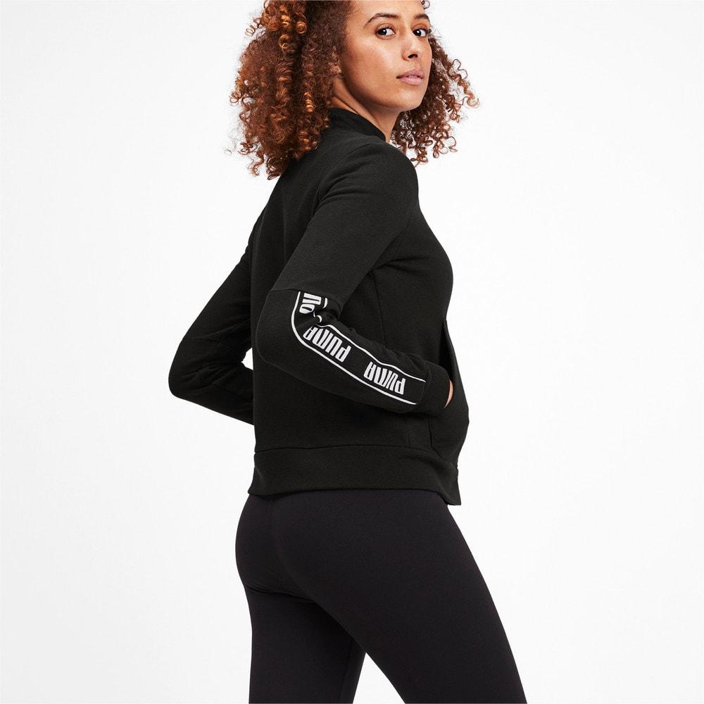 Image Puma Amplified Full Zip Women's Jacket #2