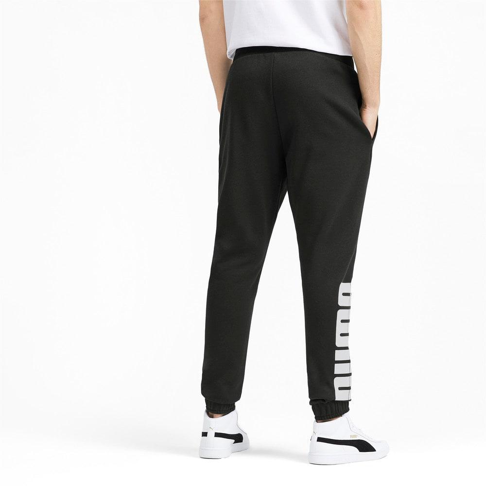 Изображение Puma Штаны Rebel Bold Pants cl FL #2