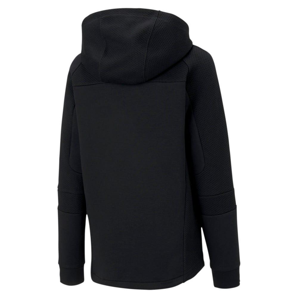Зображення Puma Дитяча толстовка Evostripe Hooded Jacket #2