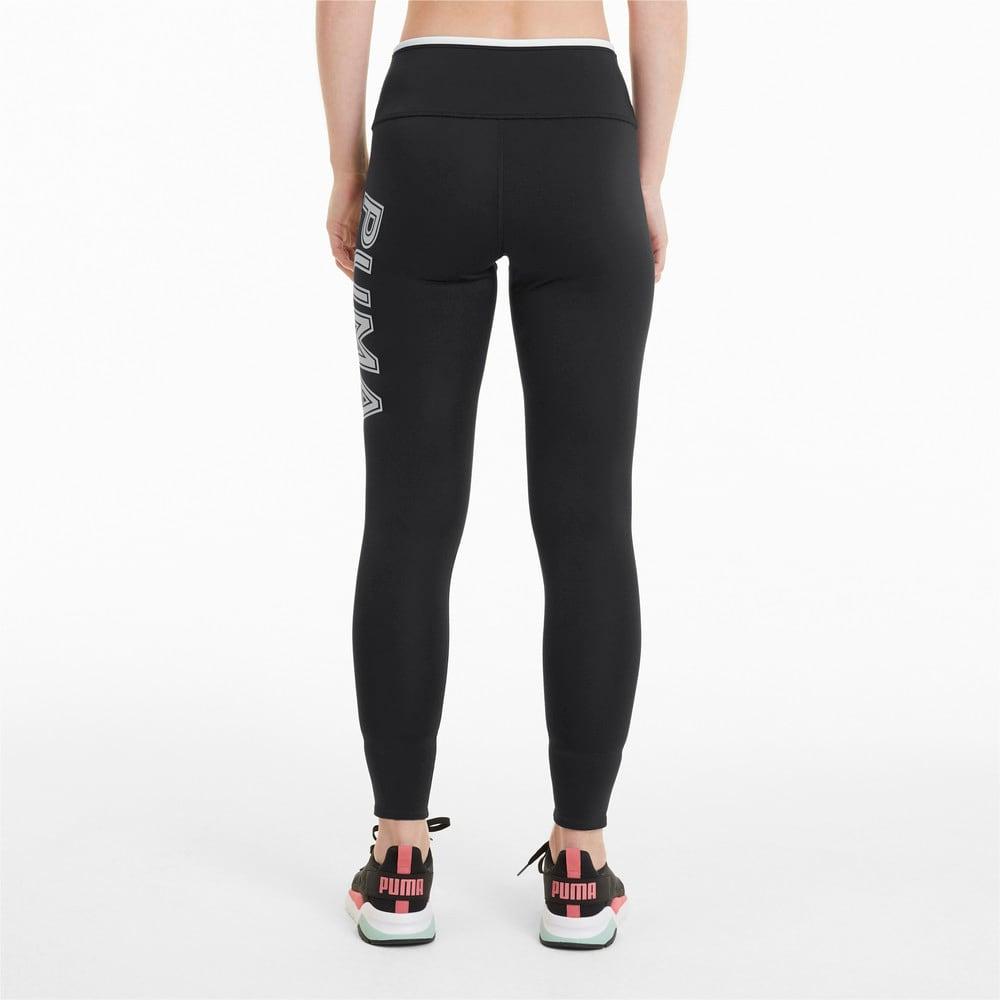 Imagen PUMA Calzas Modern Sports para mujer #2