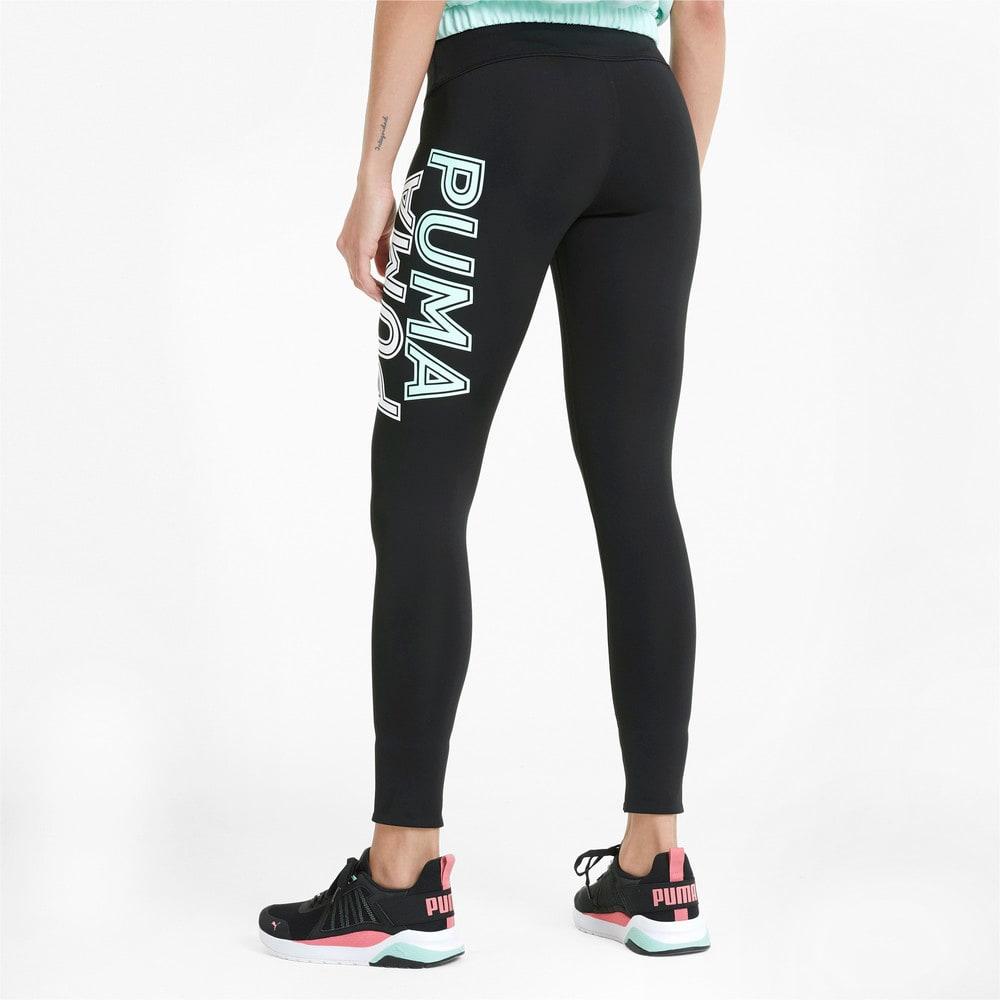 Изображение Puma Леггинсы Modern Sports Legging #2