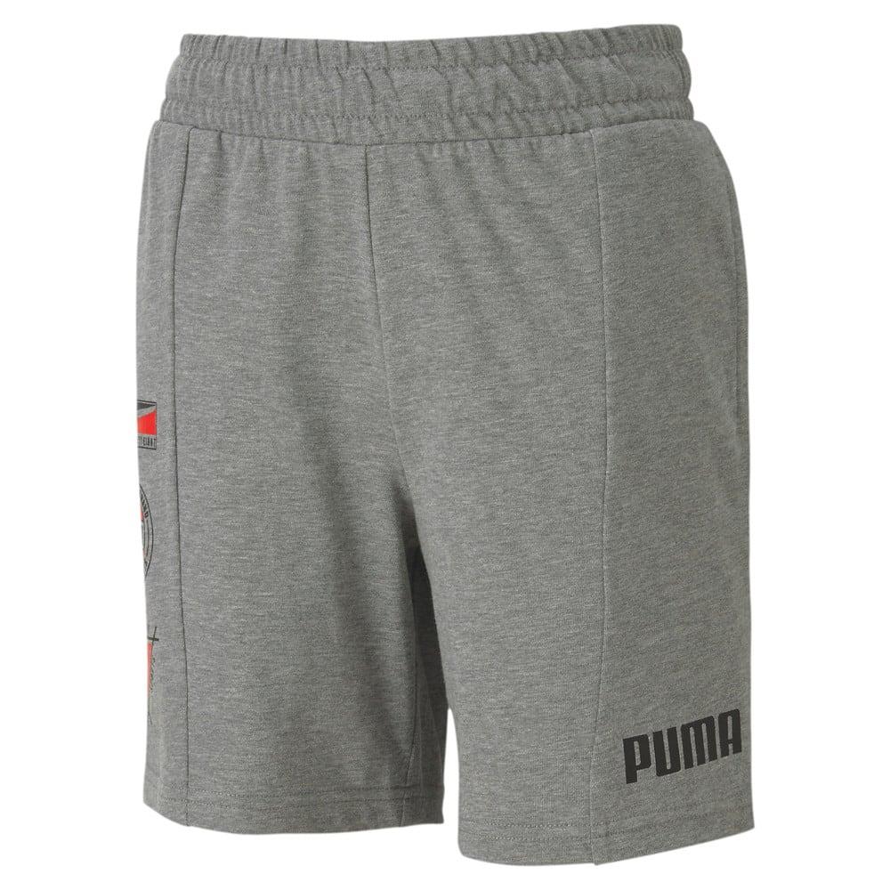 Изображение Puma Шорты Alpha Summer Boys' Shorts #1