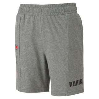 Изображение Puma Шорты Alpha Summer Boys' Shorts
