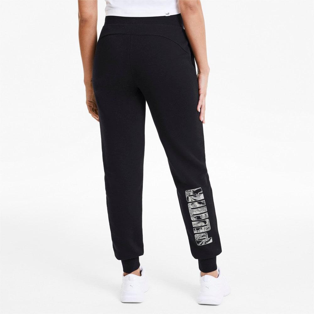 Imagen PUMA Pantalones deportivos para mujer #2
