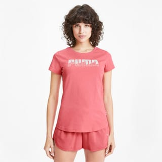 Изображение Puma Футболка Rebel Graphic Tee