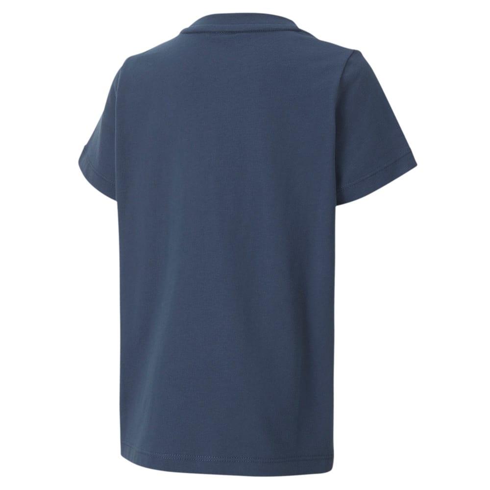 Изображение Puma Детская футболка T4C Tee #2