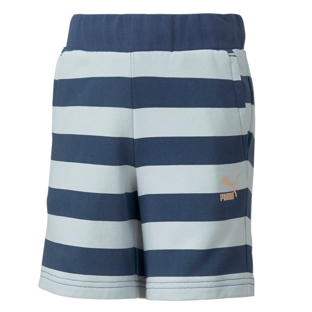 Изображение Puma Детские шорты T4C Shorts #1