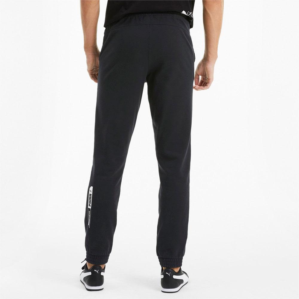 Image Puma NU-TILITY Knitted Men's Sweatpants #2