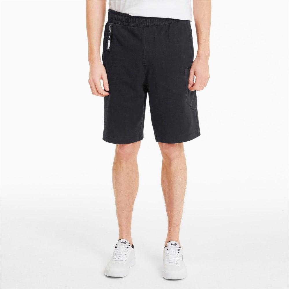 Изображение Puma Шорты NU-TILITY Shorts #1