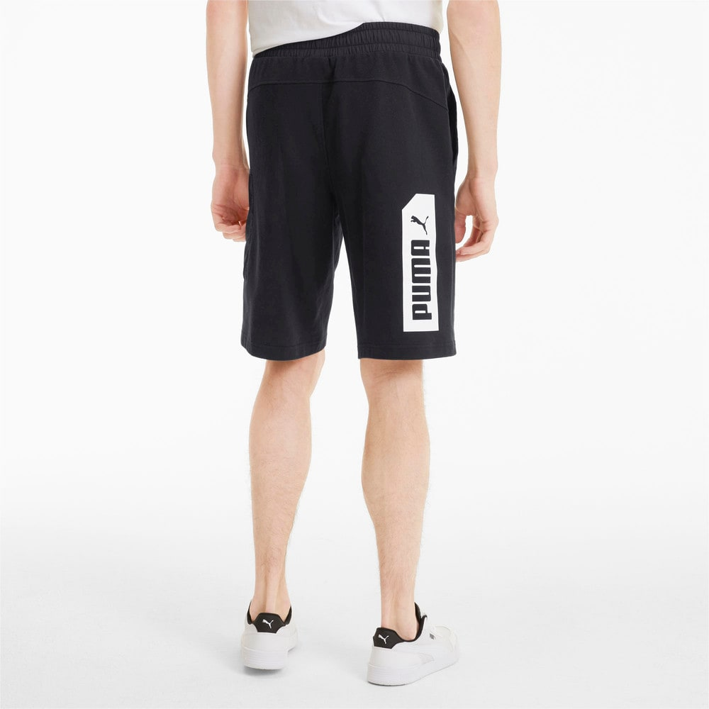 Изображение Puma Шорты NU-TILITY Shorts #2