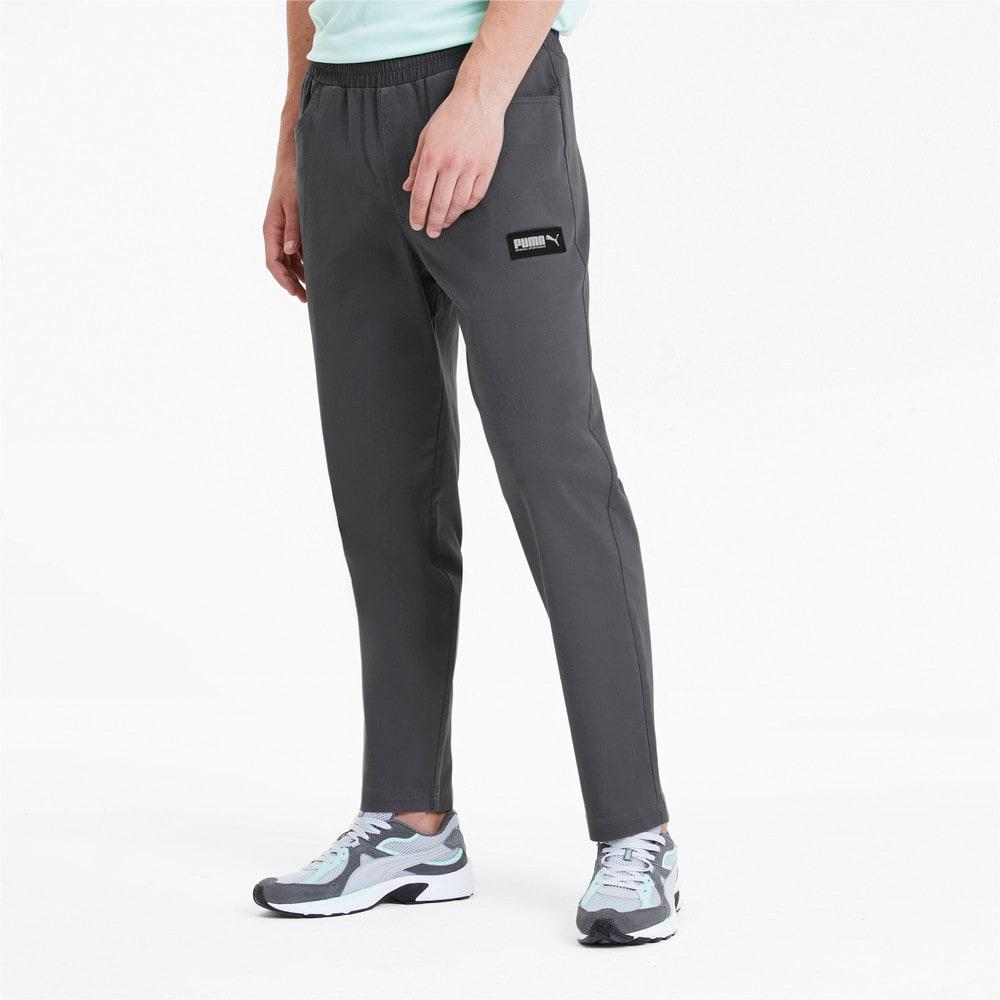 Image Puma FUSION Men's Sweatpants #1